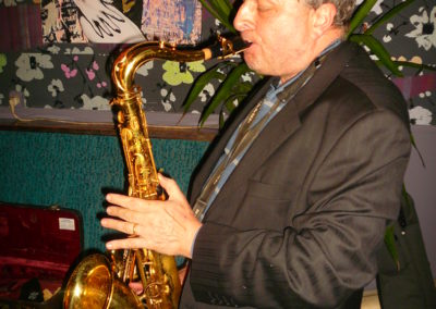 saxo-tenor-solo